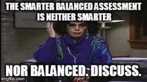 SmarterBalancedDiscuss